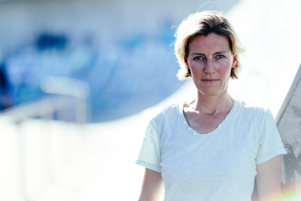 Kristina Hoffmann