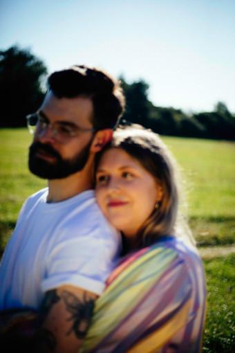 Eva & Adrian