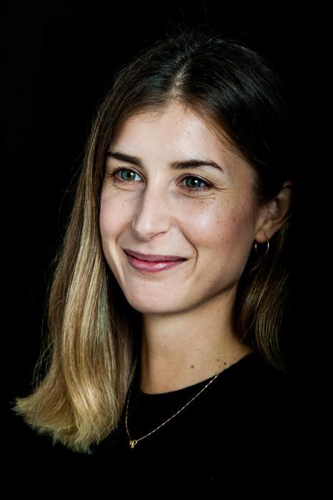 Nora Wiltsche