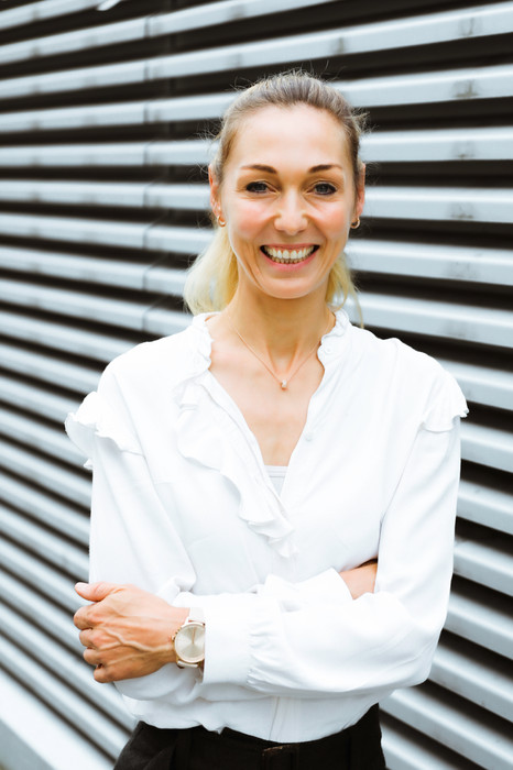 Eva Sperger