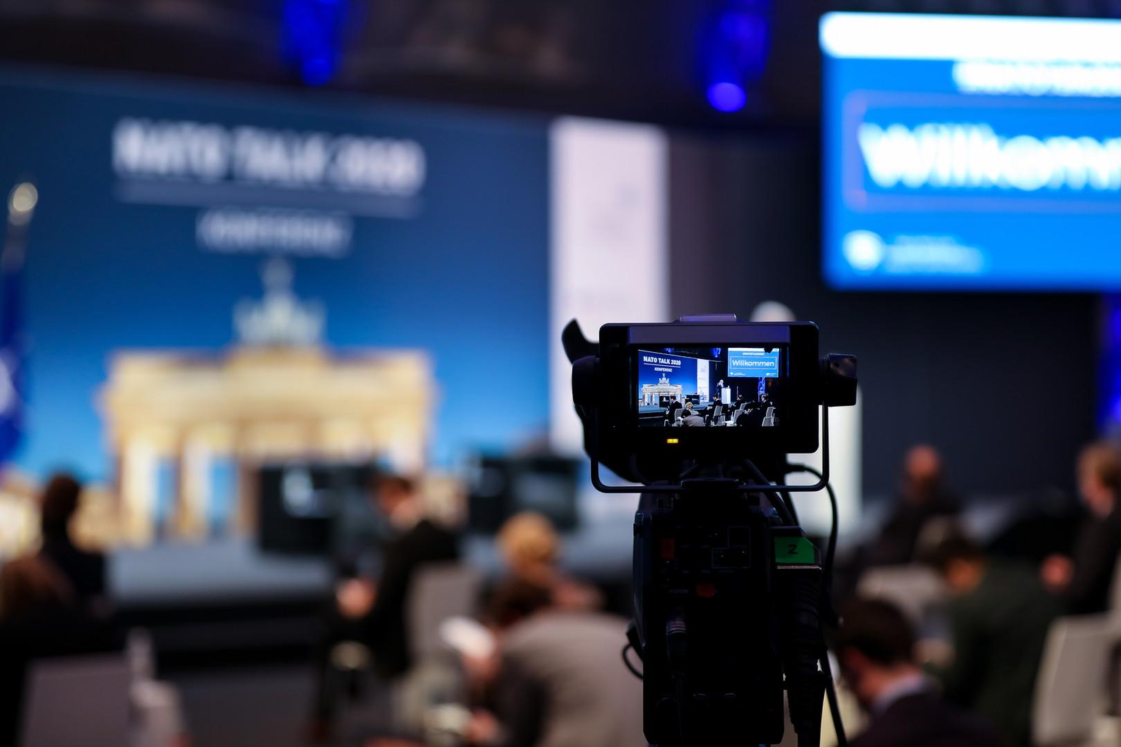NATO Talk 2020