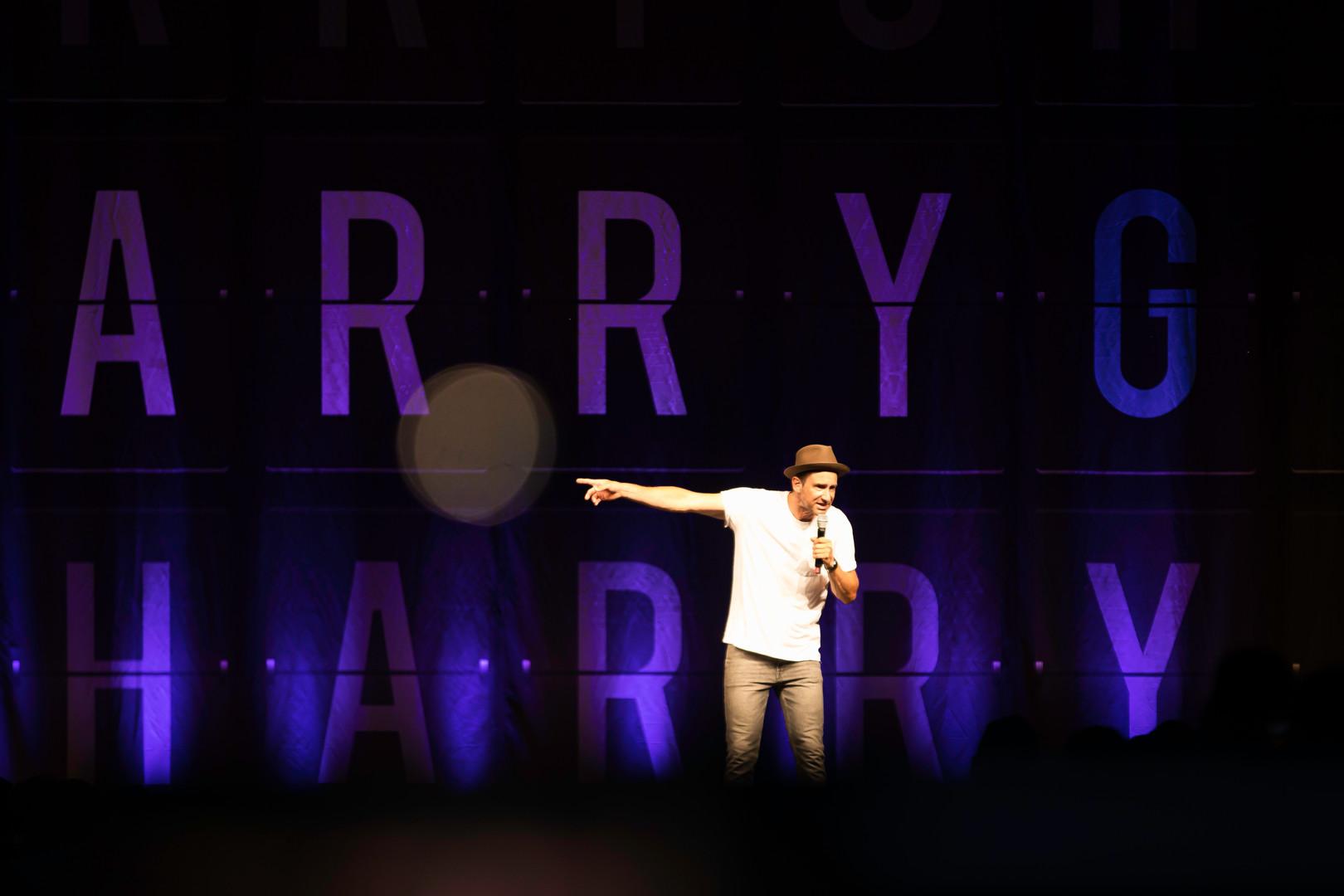 Harry G