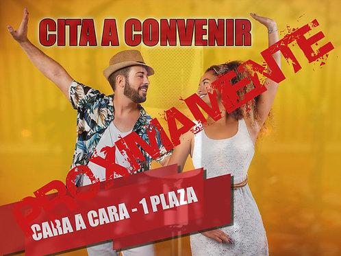 CARA A CARA CON TXIKI BASTIDA, 4 VECES CAMPEÓN DE ESPAÑA