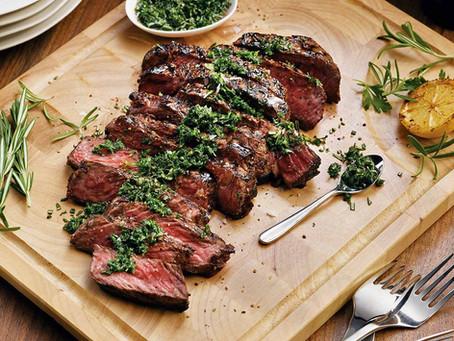 Sirloin Steak รสชาติดี ราคาไม่แพง