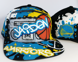 Custom Hat 1