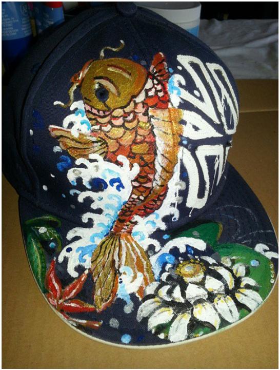 Coy Hat