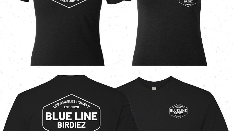 Pilot shirt (Mens)