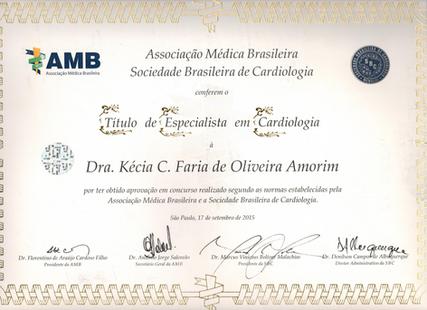 Siciedade Brasileira de Cardiologia