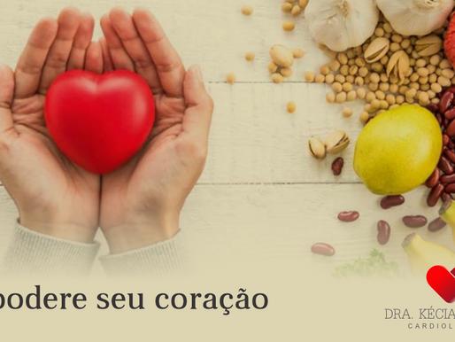 Empodere seu coração.