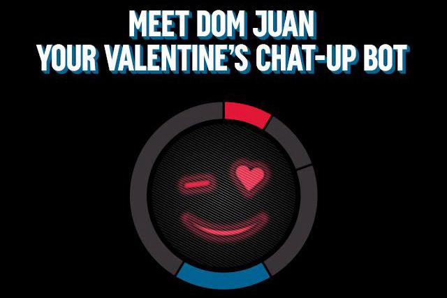 Dom Juan - Domino's