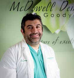 Founder | Dr. Ayoub