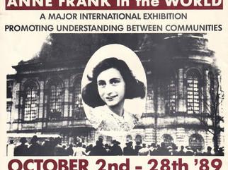 Anne Frank in the World @ Nottingham 198