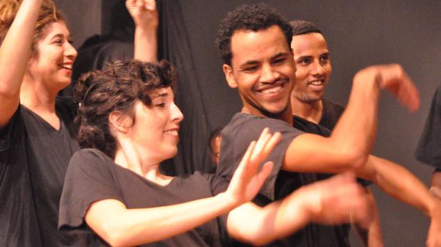 Holot Theatre 2015