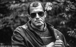 Yaki Elkariv 1984