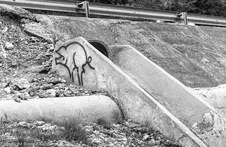 Vance, France, 1988