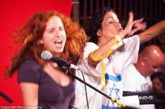 Social Injustice Protests, Israel, 2011
