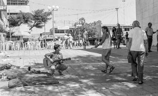 Arad Festival, 1989