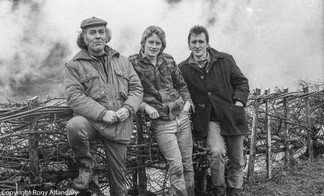 Nottinghamshire, 1988