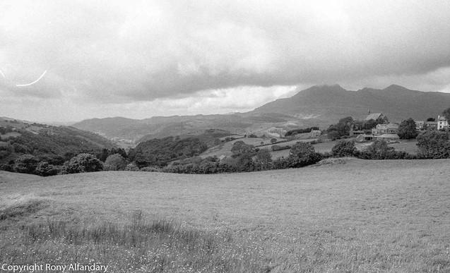 Cornwall, 1987