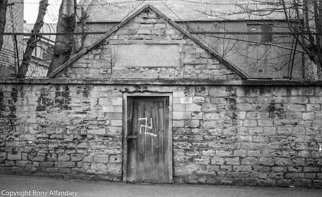 Nottingham, 1991