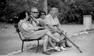 Tel-Aviv 1985