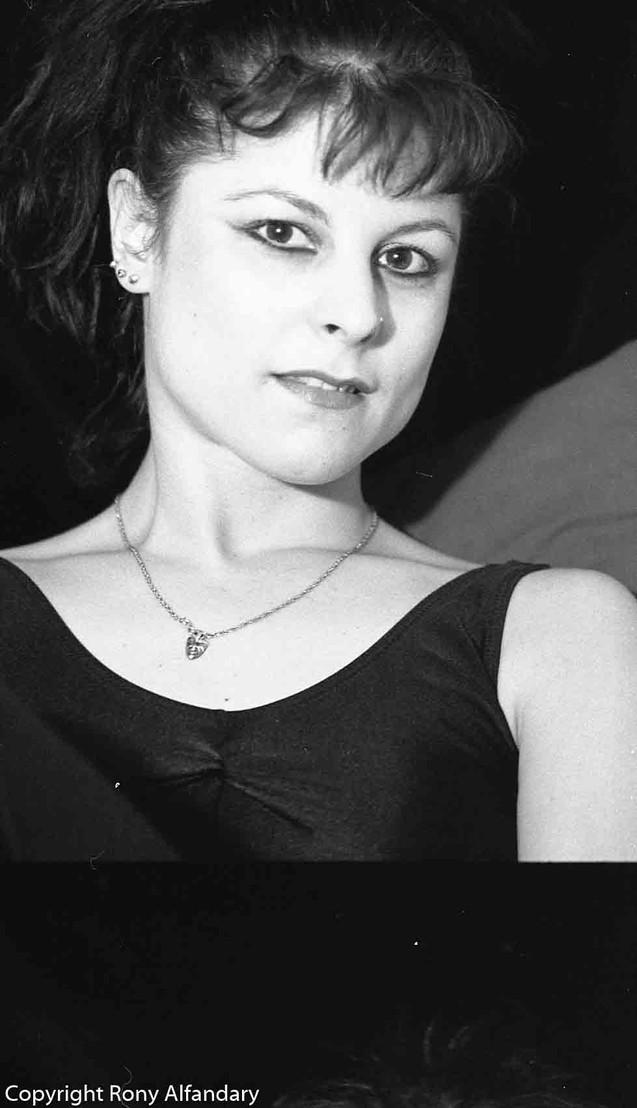 Sue Brent 1989