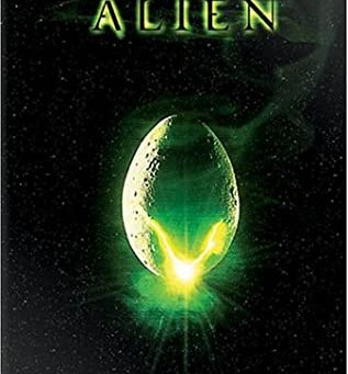 The ALIEN Film Cycle