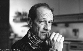 Thom Osborn 1990