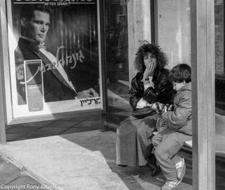 Tel-Aviv, 1988