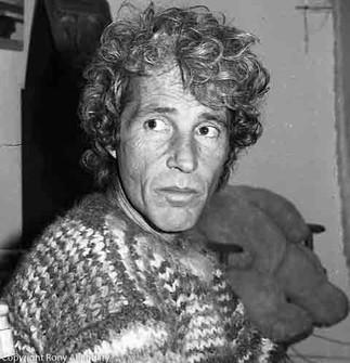 Rami Gottfried, Tel-Aviv 1982