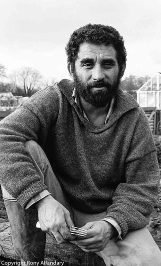 Oded Shimshon 1987