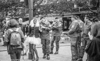 Berlin, 1993