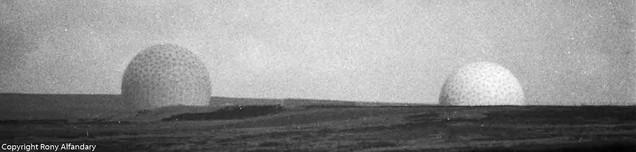 Yorkshire Moors 1984