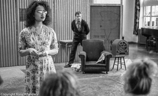 Roundabout Theatre Company, Lost Children