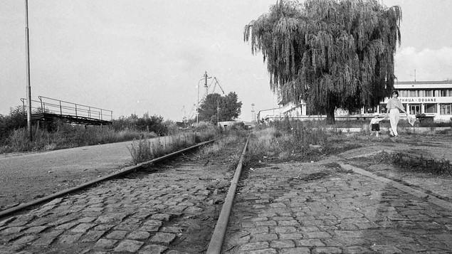Lom, Bulgaria, 1990