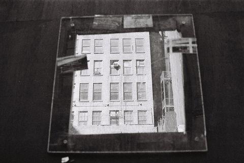 Untitled (in Manhattan)