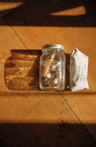Hope in a Jar (from Time Capsule Series I)
