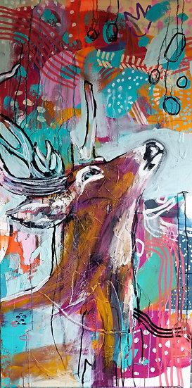 Oh Deer No. 7
