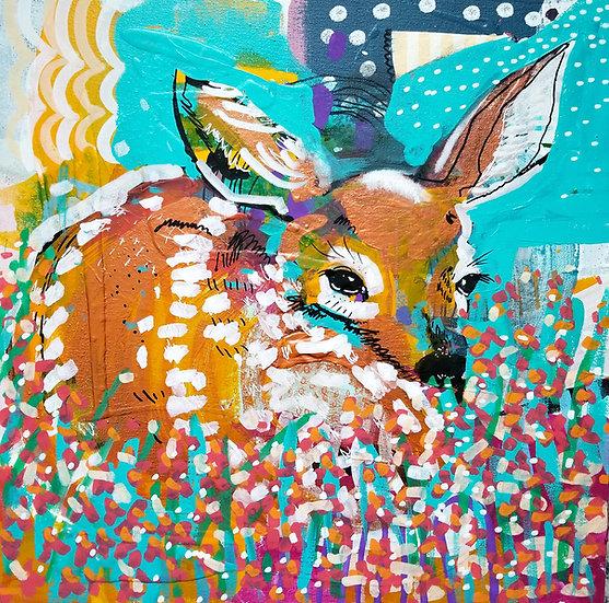 Oh Deer No. 8