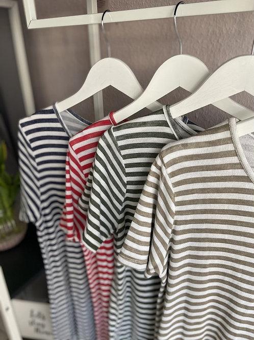 """Shirt Marine """"Marina"""""""