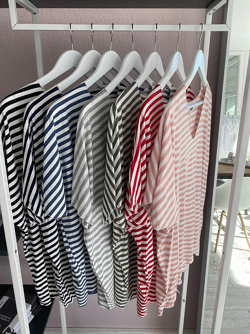 Basic Shirt Stripes