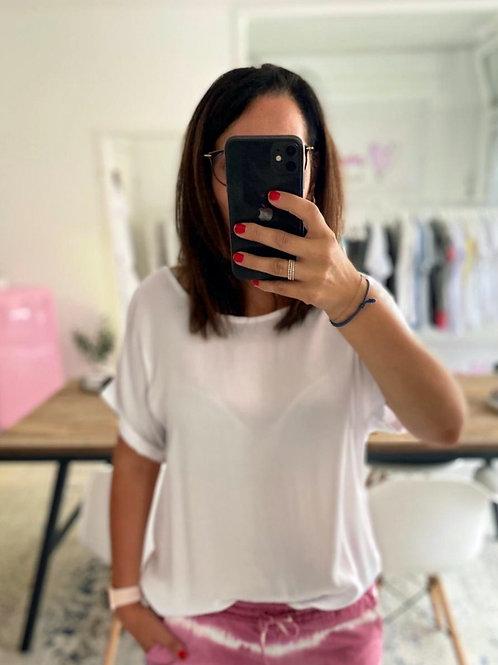Basic Shirt Tre Chic