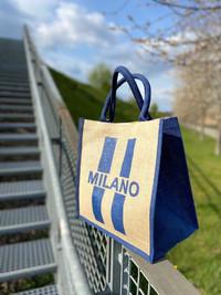 Basttasche Milano