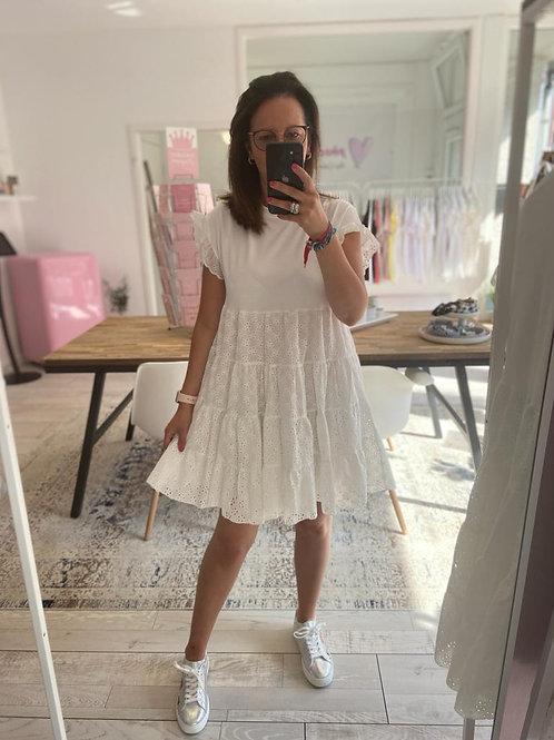 Kleid Romance