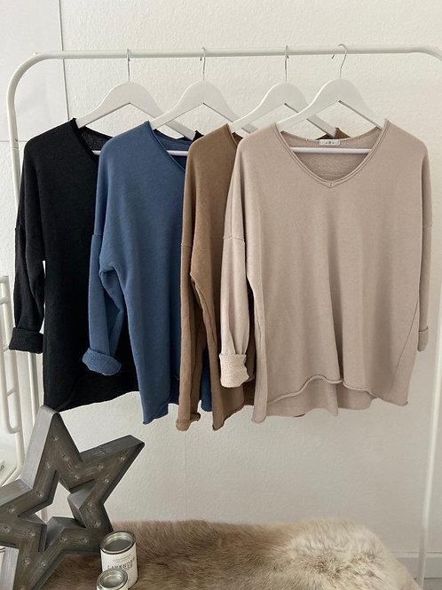 """Cozy Sweater """"Cathi"""""""