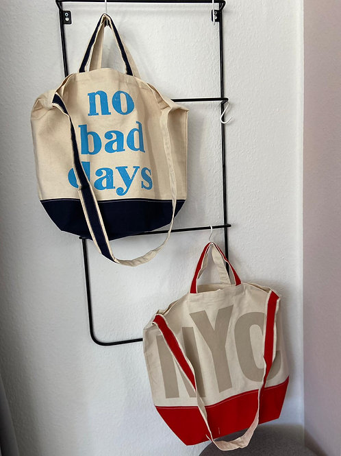 Cotton Bag Shopper