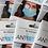 Thumbnail: Antibeschlag-Brillenputztuch