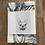 Thumbnail: Geschirrtuch Haushund