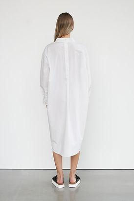 Oversize Bluse Shirline