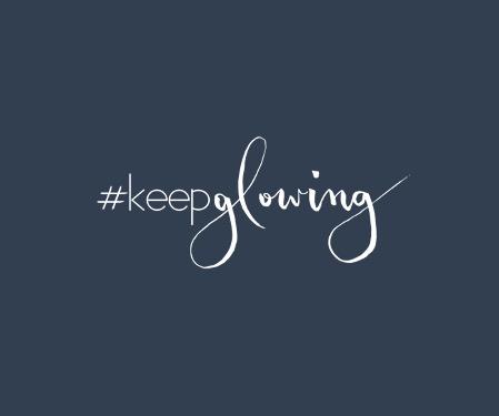 keepglowing